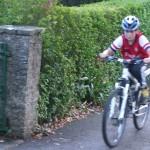 Cycling in Devon