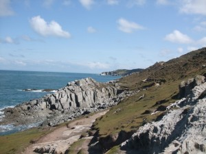 South West Coastal Path - Croyde to Ilfracombe