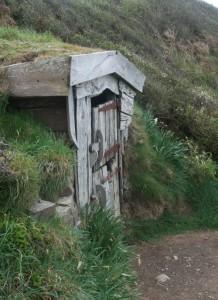 Hawkers Hut