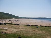Woolacombe Dunes and Beach