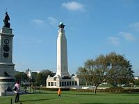 Memorial on Plymouth Hoe