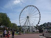 The Torquay Big Wheel