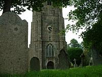 Chagford's Widdens Parishes Church