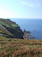 Needle Rock - Lundy Island